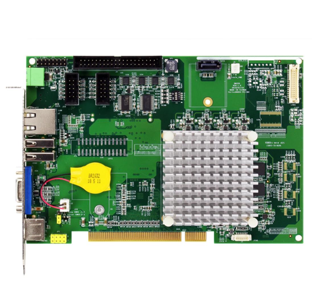 VDX3-PCI