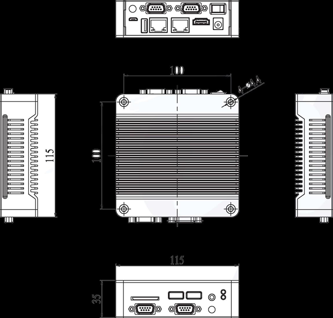 EBOX-IMX8MM-D