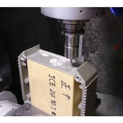 Customizable I/O panels services
