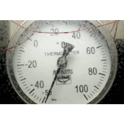 eBOX-104 works below freezing