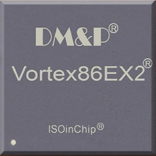 Vortex86 EX2